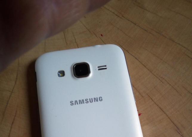 Nowość Sprzedam telefon Samsung - Wisła OE77