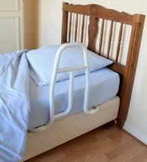 Poręcz Barierka Do łóżka Ułatwiająca Wstawanie Grodziec