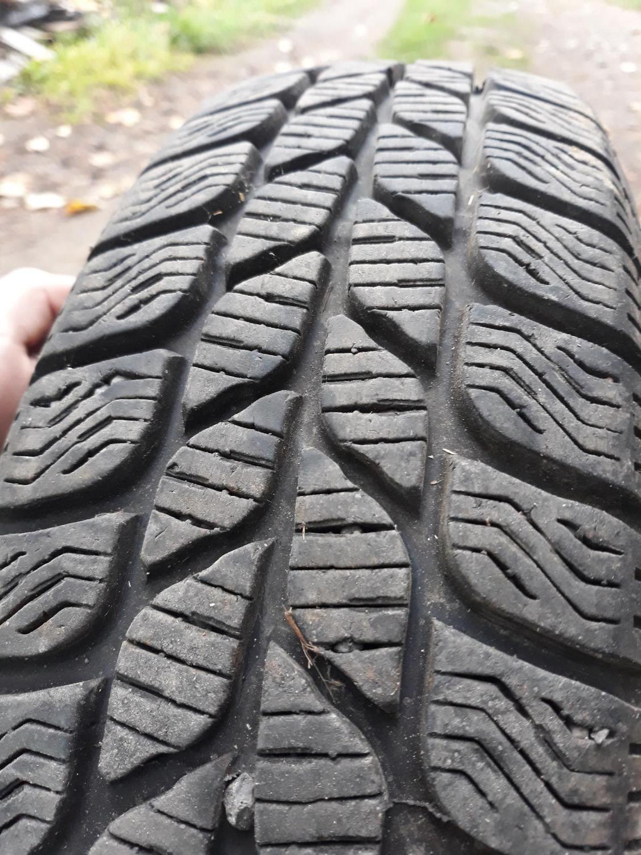 Opony Zimowe Pirelli 15570 R13 Zebrzydowice