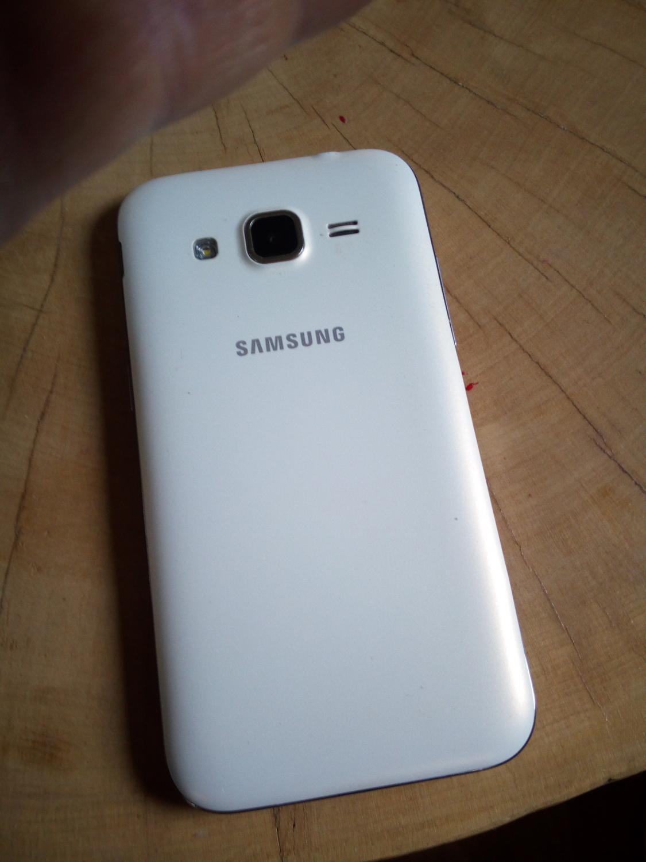 Inteligentny Sprzedam telefon Samsung - Wisła MQ14