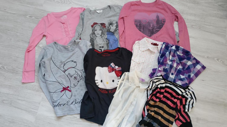 388456cd46 Ubranka dla dziewczynki - Ustroń