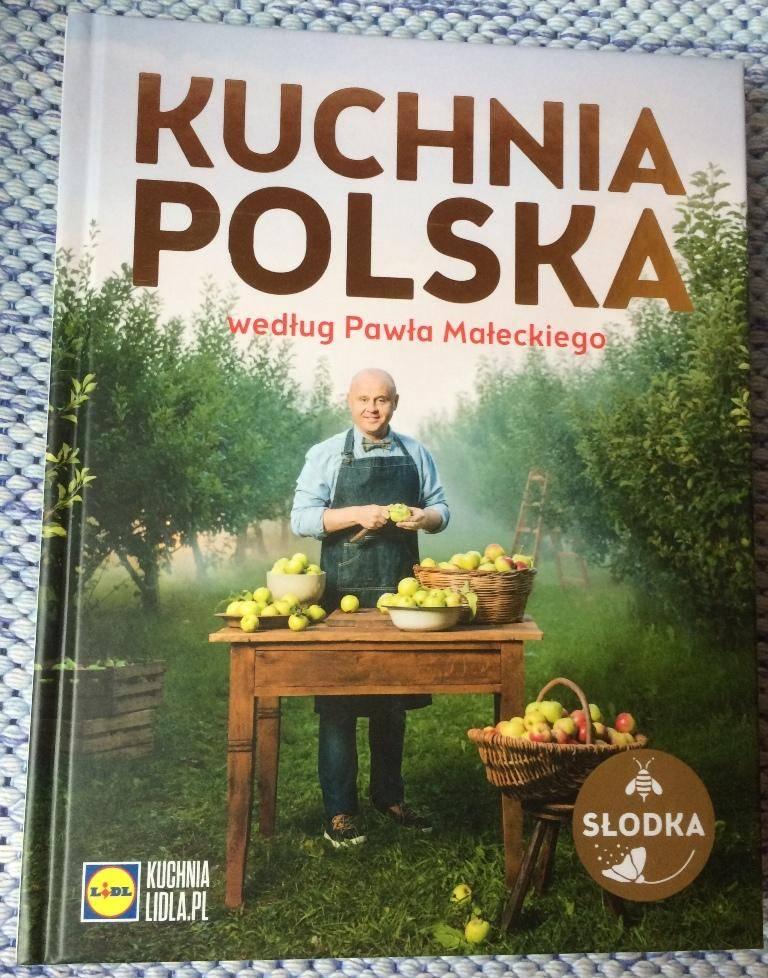Kuchnia Lidla Kuchnia Polska Słodka Nowa Ustroń