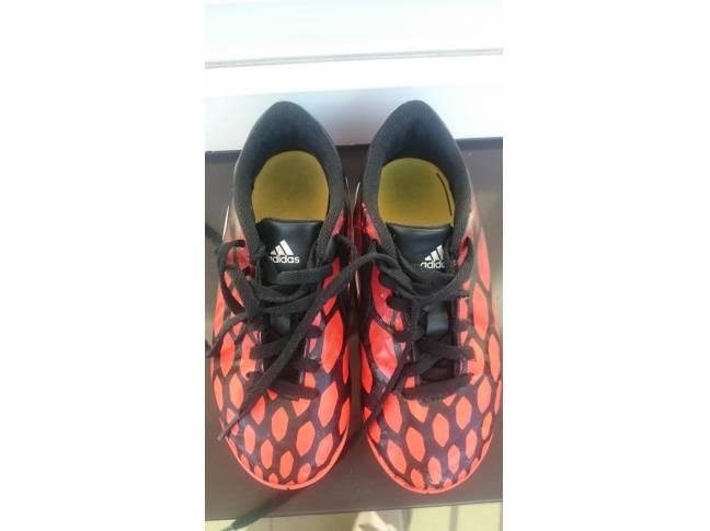 Buty Adidas Predito, rozmiar FR 33, długość wkładki 20cm